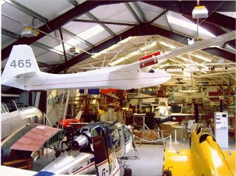 Home - Museum of Berkshire Aviation